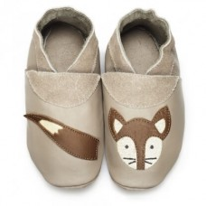 Slippers Fox Trot