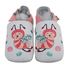 Slippers Bee