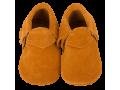 Slippers Camel