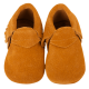 Slippers Camel