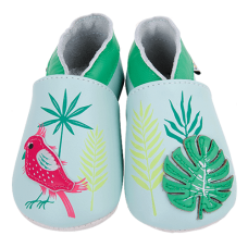 Slippers Cardinal Tropical