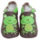 Slippers Frog