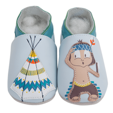 Slippers Indian