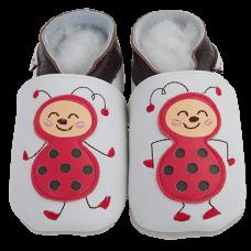 Slippers Ladybug