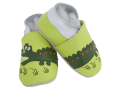 Slippers Crocodile