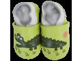 Slippers Crocodile