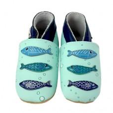Slippers Sardines